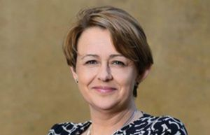 The Baroness Tanni Grey-Thompson DBE DL